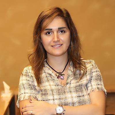 Ghinwa Younes