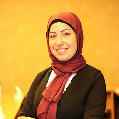 Lana Halawi