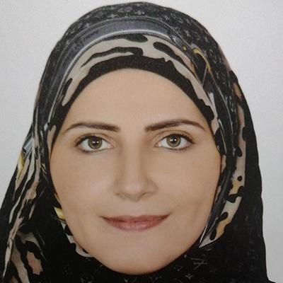 Liliane Mokdad