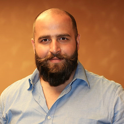 Mohamad Zein