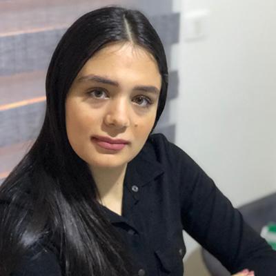 Zahraa Zein